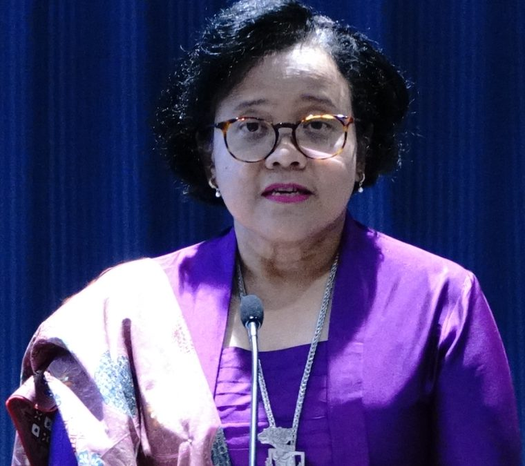Profile of Tuti Wahyuningsih Irman (UI Faculty of Social and Political Sciences 1985), Current Indonesian Consul General in Vancouver, Canada