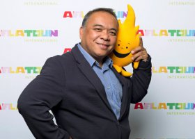 Profile of Lucky Lumingkewas (FISIP UI 1991) ; Programme Manager for the Asia region di Aflatoun International Netherland