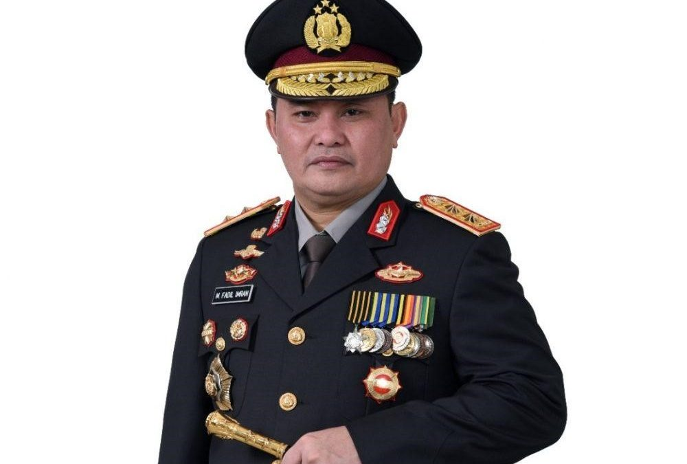 Profile of Muhammad Fadil Imran, Faculty of Social and Political Science Graduate Currently Serving as Head of the Greater Jakarta Metropolitan Regional Police