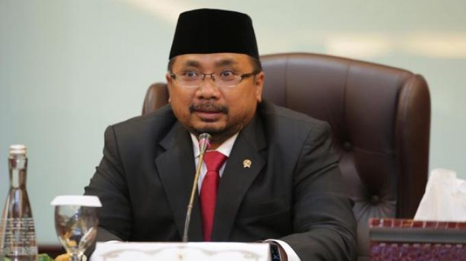 Profile of Yaqut Cholil Qoumas (UI Faculty of Social and Political Sciences 1993), Current Indonesian Minister of Religious Affairs